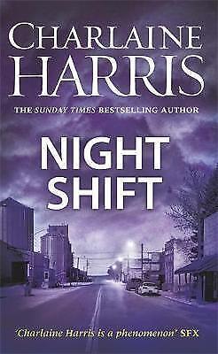 1 of 1 - Night Shift-ExLibrary