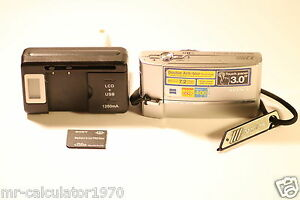 Sony-Cyber-shot-DSC-T50-7-2MP-Digital-Camera-Silver