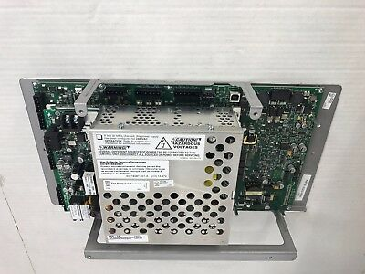 NEW NOTIFIER NFS 320 RB REPLACEMENT BOARD FOR NFS 320 120VAC EBay
