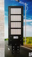 SOLAR STREET LIGHT WITH REMOTE $195 Owen Sound Ontario Preview