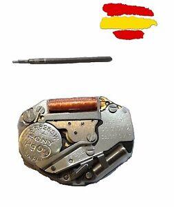 Miyota-2035-Reloj-De-Cuarzo-Movimiento-Bateria-incluida-Calibre-sustituir