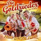 Heit gehts rund von Die Goldrieder (2016)