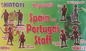 chintoys-1-32-Napoleonic-ESPANA-Y-PORTUGAL-Baston-embolsado-SIN-CAJA-008