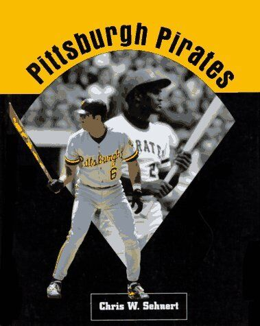 Pittsburgh Pirates (Americas Game)