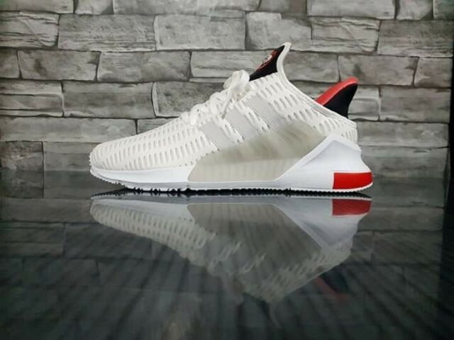 great deals new product footwear adidas CLIMACOOL 02/17 OG BZ0246 White UK 6