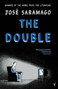 The-Double-Enemy-by-Saramago-Jose-Paperback-Book-The-Fast-Free-Shipping
