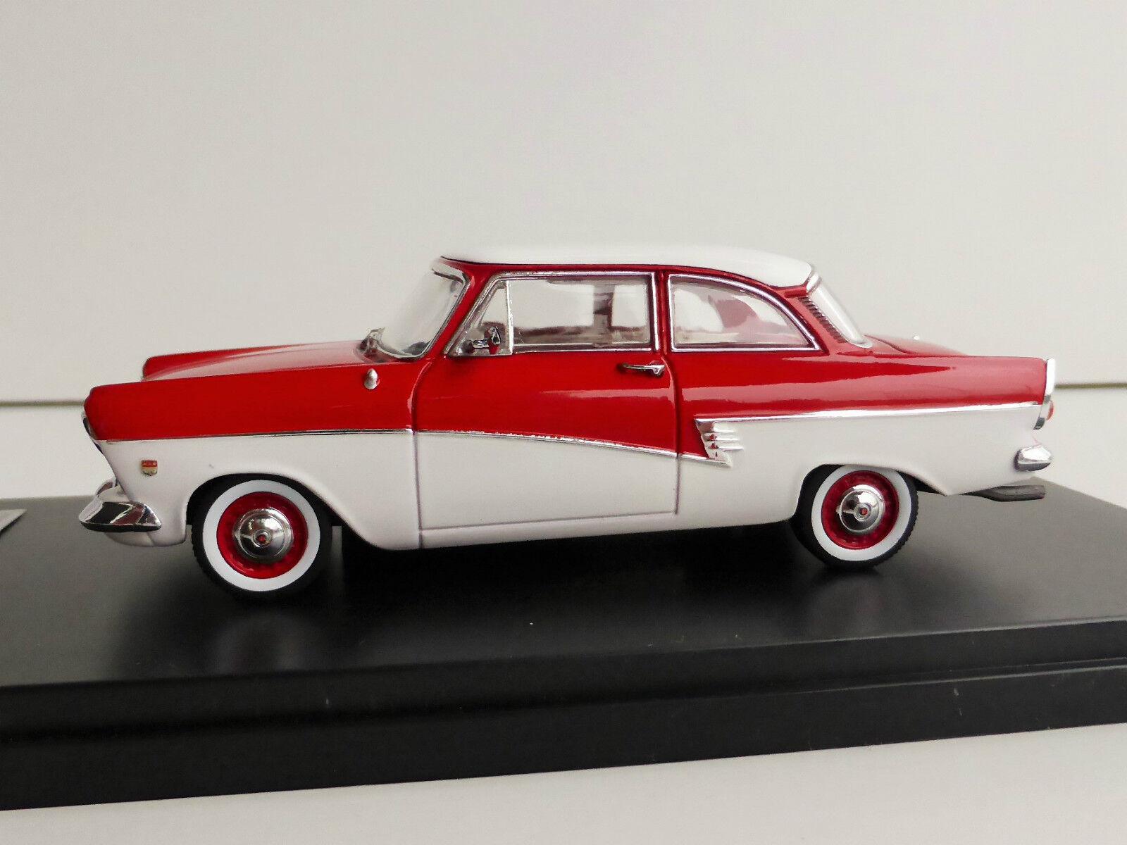 Ford Taunus 17m 1957 1 43 Ixo Premiumx Prd387 Edizione Limitata Prd 387 17 M