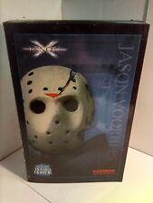 "Sideshow Collectibles - ""Jason X"" 12"" Jason Voorhees"