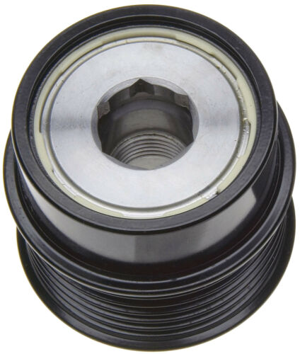 Gates 37018P Alternator Decoupler Pulley