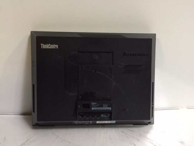 NEW DRIVERS: THINKCENTRE A70Z