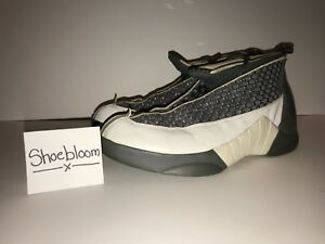 5c69871c446 Nike Jordan XV 15 Ray Allen Bucks PE Size 11.5 100% Authentic | eBay