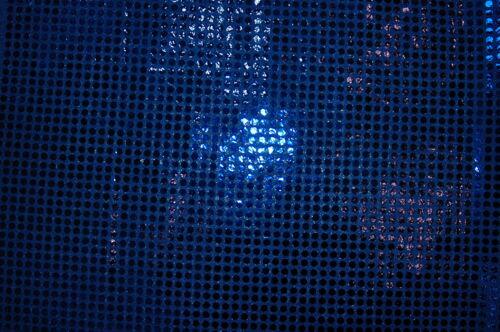 LUREX Carnaval 1,15m Large 0,5m elastik € 14//m² Paillettes tissu