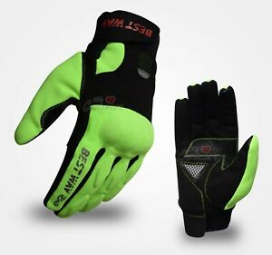 Touch-Screen-Motorcycle-Summer-amp-Cycling-Racing-Gloves-Mobile-100-Protection