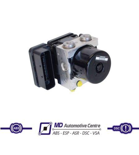 5-2010-2015 ABS Pump Control Unit Repair Mazda 2 3