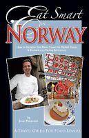 Eat Smart In Norway, Book