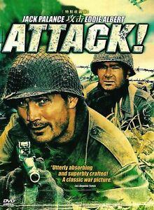 New-DVD-034-Attack-034-Jack-Palance-Lee-Marvin