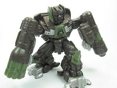 Transformers Robot Heroes SKIDS Hasbro Movie PVC Figure