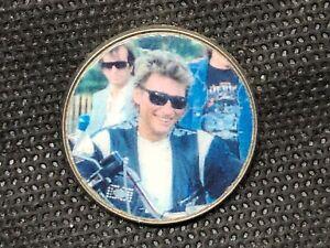 pins-pin-ENAMEL-JOHNNY-HALLYDAY-MOTO-HARLEY