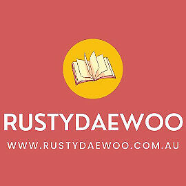 rustydaewoo