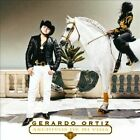 Archivos de Mi Vida by Gerardo Ortíz (CD, Nov-2013, Sony Music Latin)