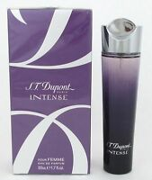 S.t.dupont Intense Pour Femme 1.7 Oz./ 50 Ml Edp Spray For Women
