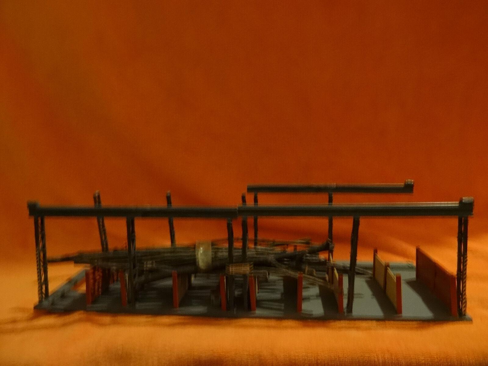 H0 colección modelo ferroviario FerroCocheril modellbau 1 87 - 1