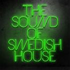 The Sound of Swedish House by Various Artists (CD, Jun-2012, Cubrik)