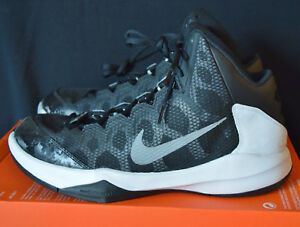c402789c629ab New Nike Zoom without a Doubt Mens 11 Basketball Shoes Black
