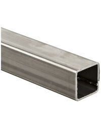 2in X 2in X 18in Wall 11 Gauge 24in Piece Steel Square Tube Buy More Save More