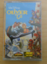 MC Karussell/Disneyland  OLIVER & CO.    Neu&OVP