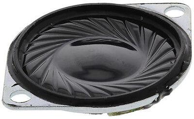 KEPO kp2848sp1f-5836 Miniature Speaker 28 mm 8 Ohms 0-6.5 KHZ 0.5 W