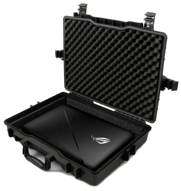 Rugged Gaming Laptop Case Fits Asus Rog