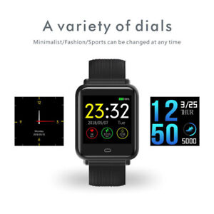 Q9-Bluetooth-Smart-Watch-Armband-Gesundheit-Armband-Sport-Fitness-Tracker-Band