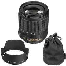 NEW Nikon AF-S DX NIKKOR 18-105mm f/3.5-5.6G ED VR Lens