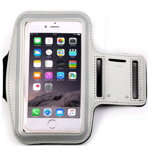 Gym Running Sports Workout Armband Phone Case Cover FOR Realme 3 Pro