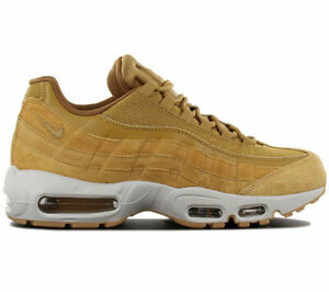 Details about Nike air max 95 Se Wheat Pack AJ2018 700 Men's Sneaker Shoes Braun New