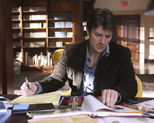 Fillion, Nathan [Castle] (41382) 8x10 Photo