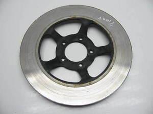 #2132 Honda CB650 CB 650 Front Brake Rotor / Disc