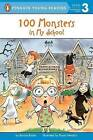 100 Monsters in My School by Bonnie Bader (Paperback, 2002)