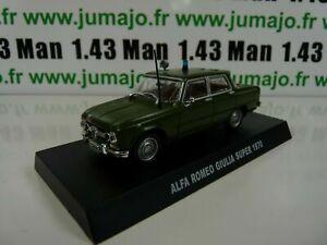 CR12H-voiture-1-43-CARABINIERI-ALFA-ROMEO-GIULIA-SUPER-1970