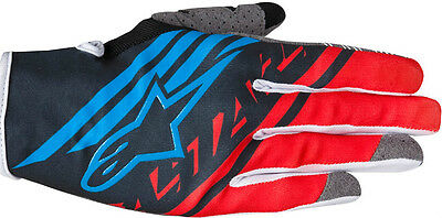 Alpinestars Racer Supermatic Gloves 2015 MX Motocross MTB Mountain Bike SALE