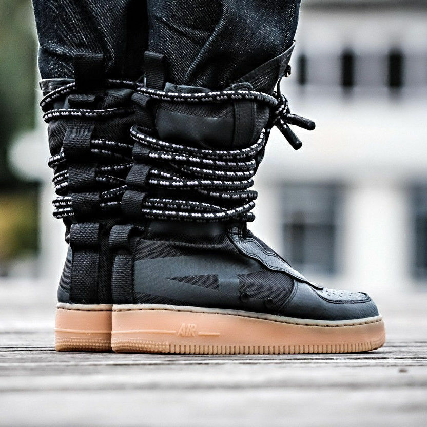 NIKEW SF AF1/nike limited limited limited edition/(no Rick Owens/Dsquared2/supreme/balenciaga) 917159