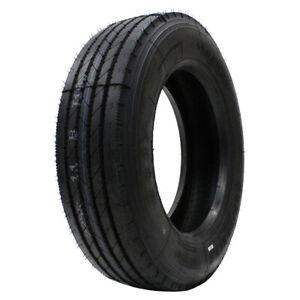 2 New Sailun S637  - 10.00/r22.5 Tires 1000225 10.00 1 22.5