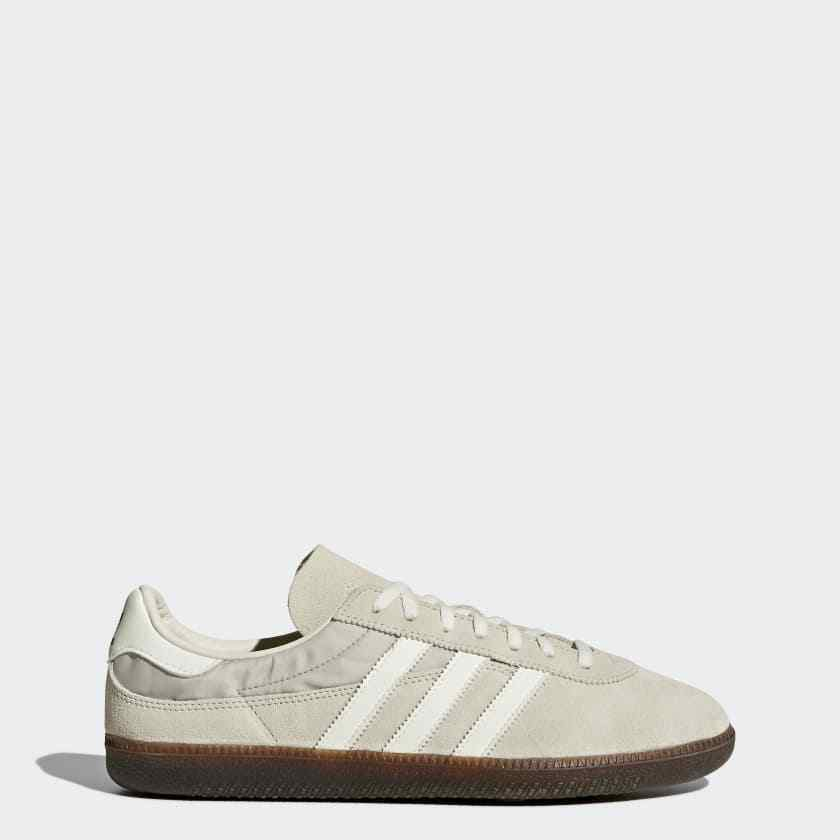 Adidas GT Wensley SPZL shoes Clear Brown Off White Clear Granite CG2925