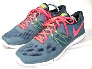 ebecb6ea9e24 Image is loading Nike-Women-039-s-Flex-Running-RN-Size-