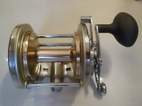 Full Metal Overhead Saltwater Trolling Big Game Fishing Reel Free Shipping -new