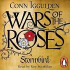Wars Of The Roses: Stormbird by Conn Iggulden (Paperback, 2016)