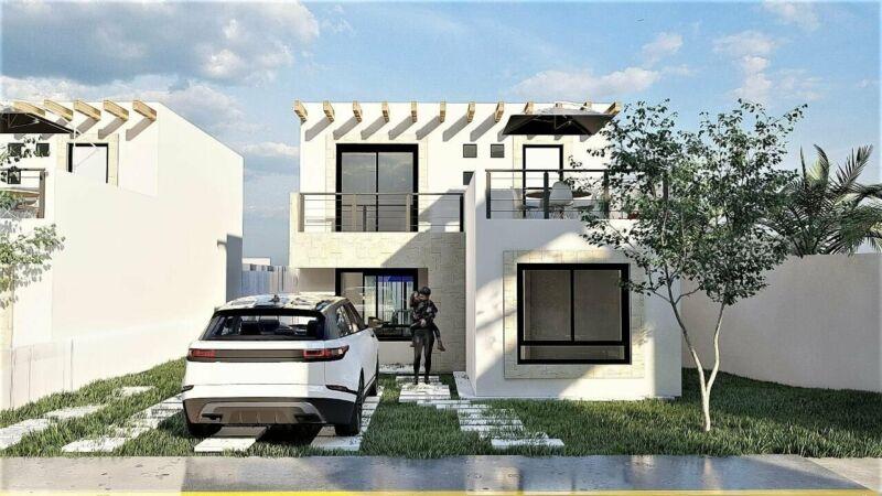 Casa en PreVenta La Paz OPORTUNIDAD
