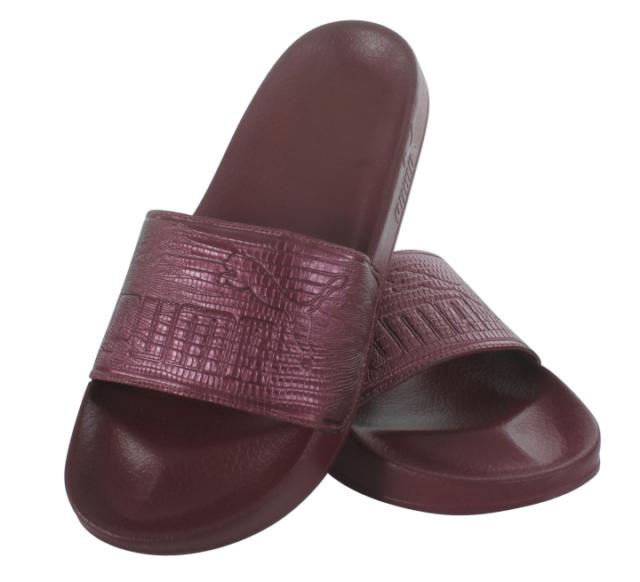 6fd549c96f2c Buy PUMA Women s Leadcat Leather WN Cordovan 10.5 M US online