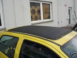 VW-Golf-Country-Verdeck-Faltdach-Faltschiebedach-in-exclusivem-Verdeckstoff